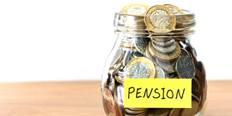 Pension Considerations for Americans in the UK tickets