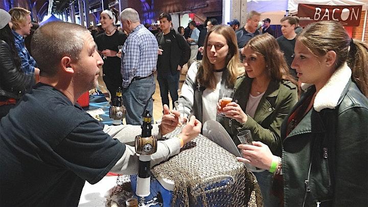 Jupiter Summer Wine Beer & Spirits Fest image