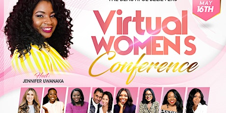 The Beautiful Believers Virtual Women's Conference tickets