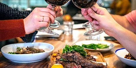 Italiensk matlagningskurs Online   Den 17 Juni tickets