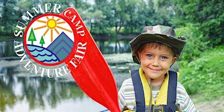Nashville Parent's 25th Annual Summer Camp Adventure Fair ALL VIRTUAL tickets