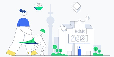 Lisk.js 2021 tickets