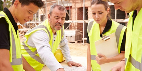Women in Construction Taster Day tickets