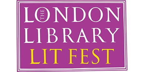 Festival Pass for The London Library Lit Fest tickets