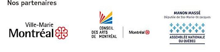 Image de Sommet arts et culture : Autour des faubourgs