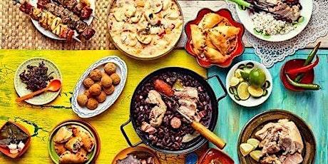 Brazilian Food & Music Festival 2022 tickets