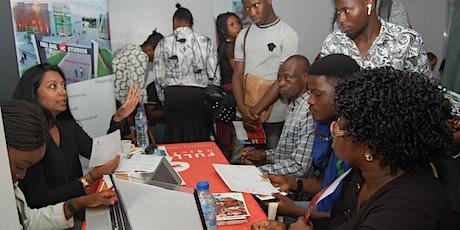 LESOTHO INTERNATIONAL VIRTUAL EDUCATION FAIR 2021 tickets