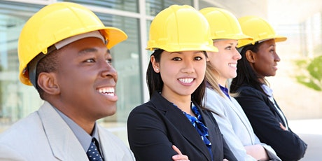 WiC Transferable Skills and Volunteering – Ways into Construction tickets