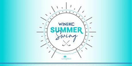 WIN for KC Summer Swing tickets