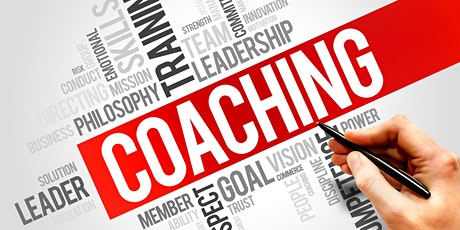 Entrepreneurship Coaching Session - Lexington tickets