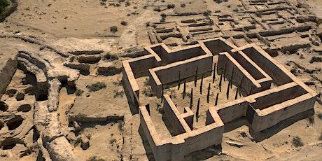 Anthony Geffen Film Screening - History of the Emirates Episode 1 tickets