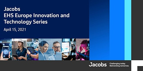 EHS Europe Innovation and Technology Series tickets