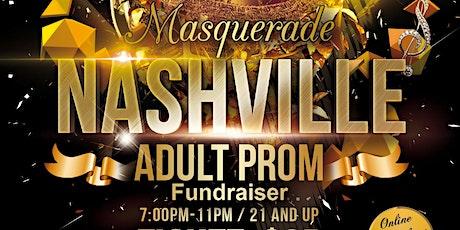Nashville Adult Prom tickets