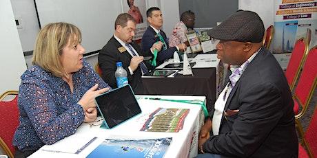 MOZAMBIQUE INTERNATIONAL VIRTUAL EDUCATION FAIR 2021 tickets