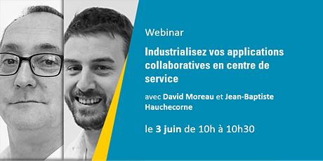 Devolis-Industrialisez vos applications collaboratives en centre de service tickets