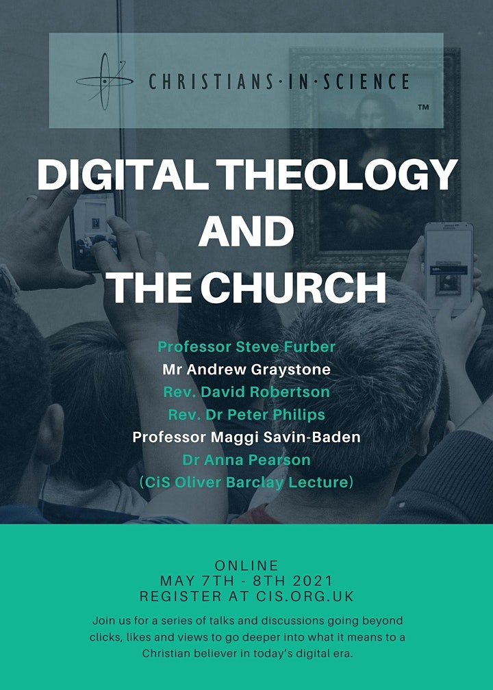 Digital Theology and the Church - CiS Northern Conference image