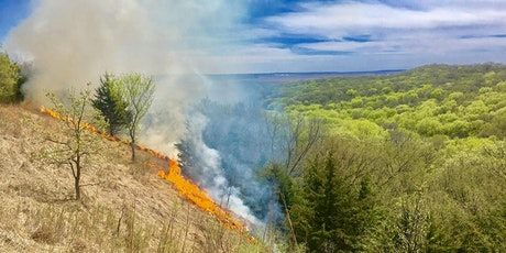 Loess Hills Cooperative Burn Week tickets