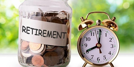 Are You Prepared For Retirement? tickets
