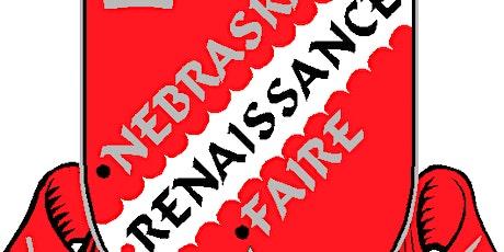 Nebraska Renaissance Faire & Pirate Festival at RiverWest Park tickets