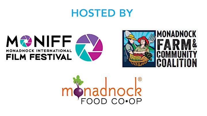 Monadnock Region Earth Day Film Festival image