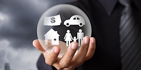 Cómo Manejar el Riesgo y Proteger tu Negocio entradas