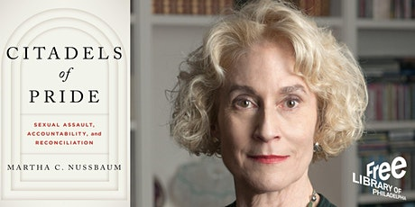 VIRTUAL - Martha Nussbaum | Citadels of Pride: Sexual Abuse, Accountability tickets