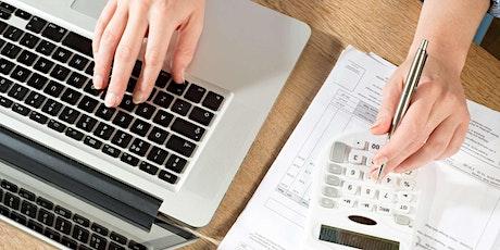 Libros contables e Impuestos entradas