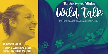 'Wild Talk' Brain and Gut Health tickets