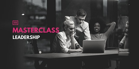 OneEleven Masterclass Session - Leadership tickets