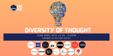UWAYE Presents: Diversity of Thought 2021 tickets