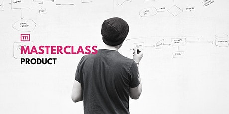 OneEleven Masterclass Session - Product tickets