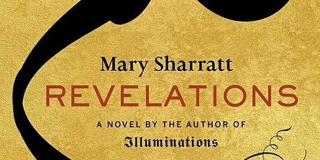 A Virtual Book Talk with Mary Sharratt, author of Revelations tickets