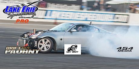 Fall MatsErie/Tandem Comp & Soft Gripp Car Show tickets