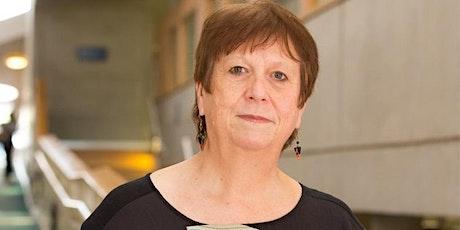 'Participation and Radio' - Dr Caroline Mitchell tickets