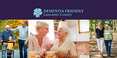 Call to Action Breakfast Meeting hosted by Dementia Friendly Lancaster tickets