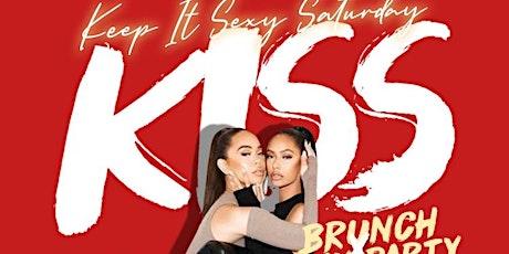 KISS Brunch + Day Party @ OAK CRAFT BAR tickets