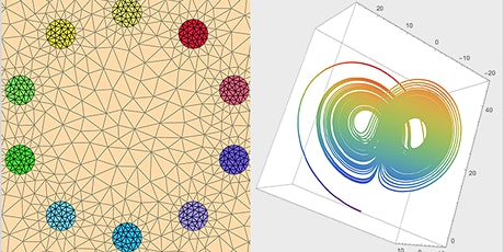 Free webinar - Scientific Computing with Mathematica: PDEs tickets
