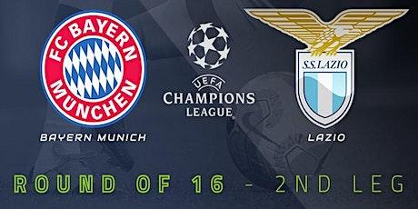 STREAMS!@.Bayern Monaco Lazio IN .DIRETT grat.is tv 17 marzo 2021 biglietti