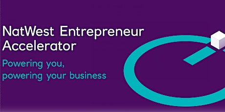 NatWest Accelerator: Infrastructure to Scale  with Taha Zamir tickets