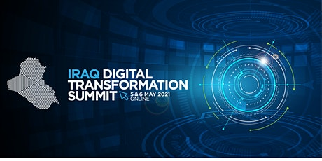 Iraq Digital Transformation Summit tickets