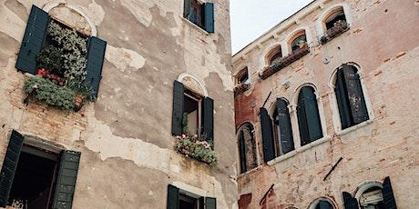 Italian Cooking – Sweet Treats tickets