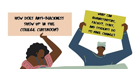 Resisting Anti-Blackness at UAlbany: Spring 2021 Teach-In tickets