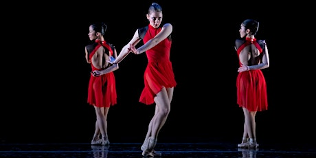 Verb Ballets presents  Contemporary Creations tickets