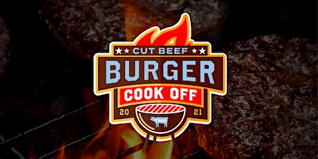 3rd Annual Cut Beef Burger Competition tickets