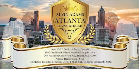 Parkway West Alumni Atlanta Weekend tickets