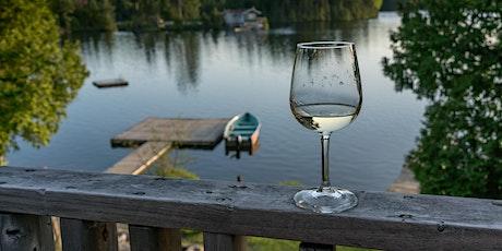 #openlocalwine - A Celebration & Tasting of Ontario Wine tickets