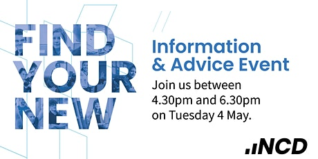 Information & Advice -  04 May 2021 tickets