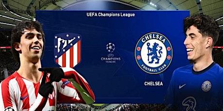 TV/VER@!.Chelsea v Atletico Madrid E.n Viv y E.n Directo ver Partido online entradas