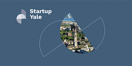 Startup Yale 2021 tickets