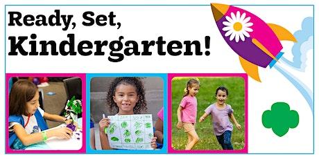 Ready, Set, Kindergarten - Series 1 - Fun with Friends tickets
